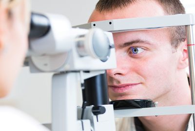 Vision Screening in the Workplace